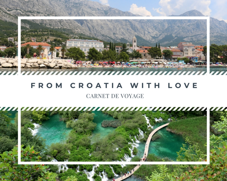 From Croatia with love (1)